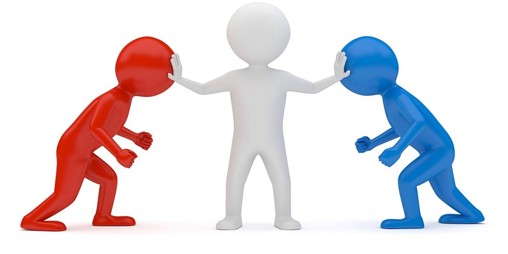 The Importance of Conflict Resolution that Validates the Other Person's Perspective